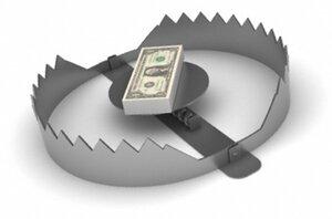 Микрокредит недоверия